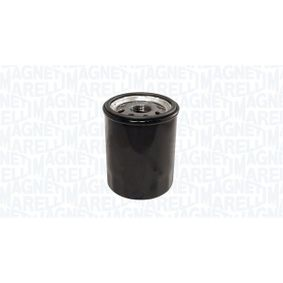 Rubber strip, exhaust system MAGNETI MARELLI (153071760123) for FIAT PUNTO Prices