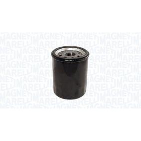 MAGNETI MARELLI Oil Filter 153071760123