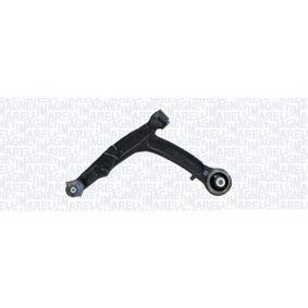 Suspension arm MAGNETI MARELLI (301181309000) for FIAT PANDA Prices