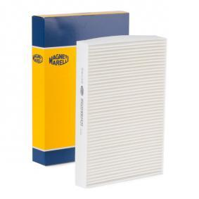 MAGNETI MARELLI Pollenfilter 350203061420