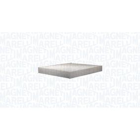 MAGNETI MARELLI Filtro aire habitáculo 350203061450