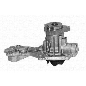 MAGNETI MARELLI Wasserpumpe 068121005 für VW, AUDI, SKODA bestellen