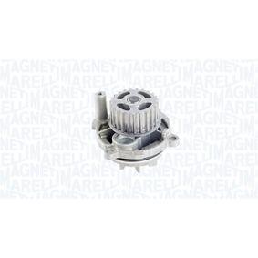 MAGNETI MARELLI Wasserpumpe 06B121011E für VW, AUDI, SKODA, SEAT, PORSCHE bestellen