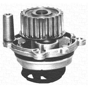 MAGNETI MARELLI Wasserpumpe 06B121011EX für VW, AUDI, SKODA, SEAT, ALFA ROMEO bestellen