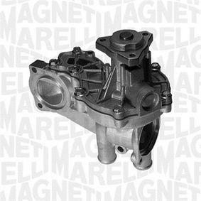 Wasserpumpe MAGNETI MARELLI Art.No - 350982001000 OEM: 056121013A für VW, AUDI, SKODA kaufen