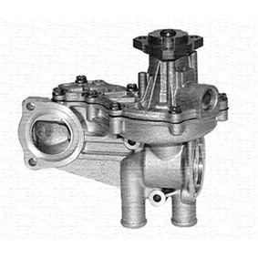 MAGNETI MARELLI Wasserpumpe 056121013A für VW, AUDI, SKODA bestellen