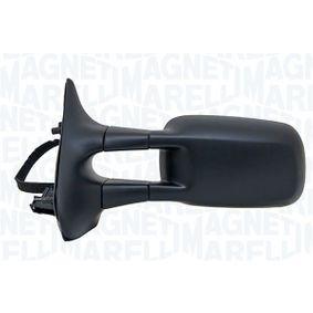 MAGNETI MARELLI Spiegelglas, Außenspiegel 357857521C für VW, SKODA, SEAT bestellen