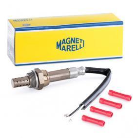 MICRA II (K11) MAGNETI MARELLI Aisthitiras lamda 461912163100
