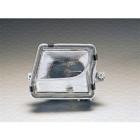 Fog Light - MAGNETI MARELLI (710305051002)