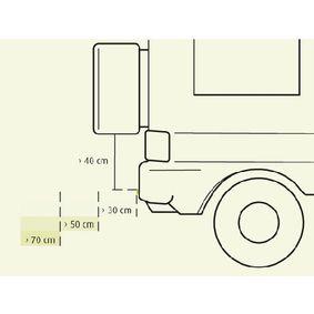 MW-650-4DSM WAECO Einparkhilfe günstig online