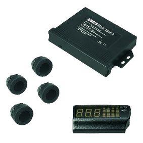 WAECO Sensor de marcha atrás MWE-650-4DSM