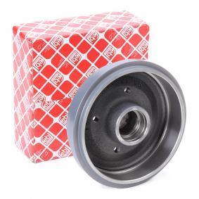 171501615 für VW, AUDI, SKODA, SEAT, PORSCHE, Bremstrommel FEBI BILSTEIN (02123) Online-Shop