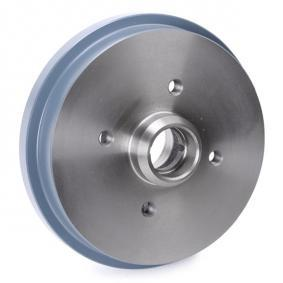 FEBI BILSTEIN Bremstrommel (02123) niedriger Preis