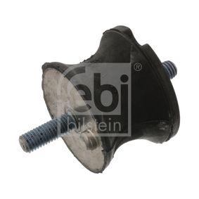 FEBI BILSTEIN Lagerung, Automatikgetriebe 04517