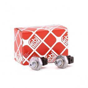 FEBI BILSTEIN Датчик за налягане на маслото / сензор / клапан 06033