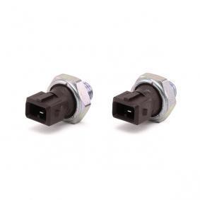 25 Хечбек (RF) FEBI BILSTEIN Датчик за налягане на маслото / сензор / клапан 06033
