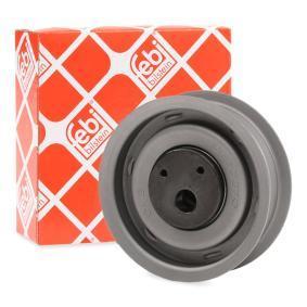 026109243F für VW, AUDI, SKODA, SEAT, PORSCHE, Spannrolle, Zahnriemen FEBI BILSTEIN (06688) Online-Shop