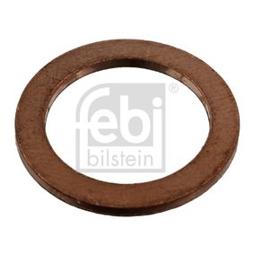 FEBI BILSTEIN Seal, oil drain plug 1005306 for FORD, OPEL, SEAT, AUTO UNION acquire