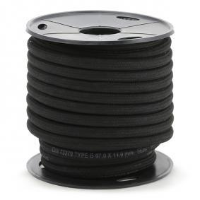 Tubo flexible de combustible FEBI BILSTEIN Art.No - 08645 OEM: 1150780781 para MERCEDES-BENZ obtener