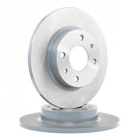 FEBI BILSTEIN FIAT PANDA Repair kit, gear lever (10619)