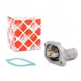 PUNTO (188) FEBI BILSTEIN Coolant thermostat 10897