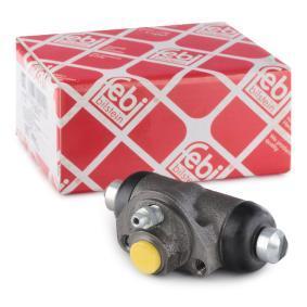 9945379 für FIAT, ALFA ROMEO, LANCIA, ABARTH, ZASTAVA, Radbremszylinder FEBI BILSTEIN (12010) Online-Shop