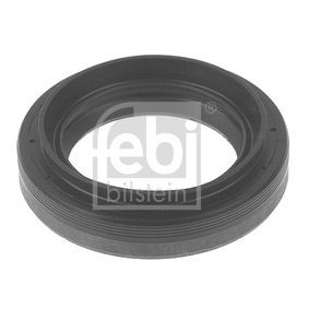 FEBI BILSTEIN Shaft seal, manual transmission 12106