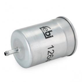 A-Class (W169) FEBI BILSTEIN Fuel filter 12648
