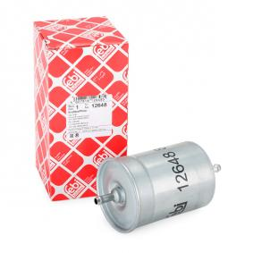 FEBI BILSTEIN Fuel filter 12648