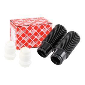 FEBI BILSTEIN Chit protectie praf, amortizor 6N0412303A pentru VW, AUDI, SKODA, SEAT cumpără