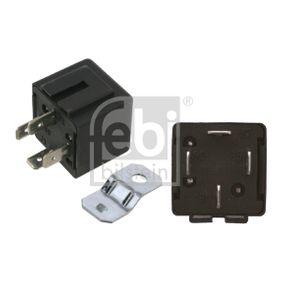 8670058 for VOLVO, Spark Plug FEBI BILSTEIN (13423) Online Shop