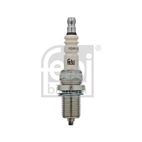 FEBI BILSTEIN 13518 Запалителна свещ OEM - 12129064619 BMW, MAZDA, ALPINA, MINI, BMW (BRILLIANCE), NPS евтино