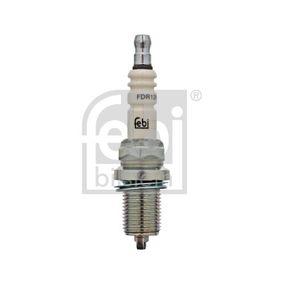 FEBI BILSTEIN 13518 Spark Plug OEM - 9004851137 DAIHATSU, EAGLE cheaply