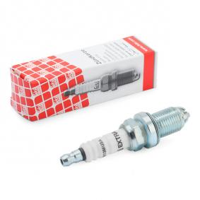 Запалителна свещ FEBI BILSTEIN Art.No - 13529 OEM: 101000051AA за VW, AUDI, SKODA, SEAT, BENTLEY купете