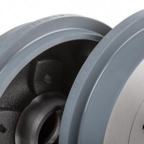 115330192 für VW, AUDI, SKODA, SEAT, Bremstrommel FEBI BILSTEIN (14060) Online-Shop