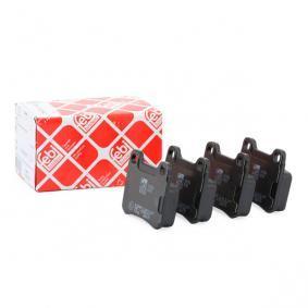 0014200120 für MERCEDES-BENZ, SMART, Bremsbelagsatz, Scheibenbremse FEBI BILSTEIN (16154) Online-Shop