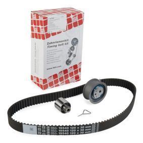 038198119C pentru VW, AUDI, SKODA, SEAT, Set curea de distributie FEBI BILSTEIN (21724) Magazin web