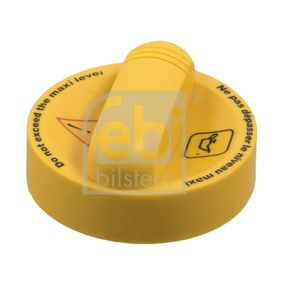 Öleinfülldeckel FEBI BILSTEIN (22121) für RENAULT TWINGO Preise