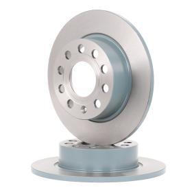 FEBI BILSTEIN Регулиращ клапан на свободния ход, захранване с въздух 23240