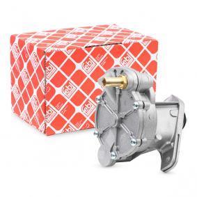 CRAFTER 30-50 Kasten (2E_) FEBI BILSTEIN Unterdruckpumpe Bremsanlage 23248