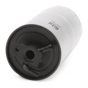 FEBI BILSTEIN Kraftstofffilter 23950