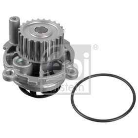 06B121011MX für VW, AUDI, SKODA, SEAT, ALFA ROMEO, Wasserpumpe FEBI BILSTEIN (24358) Online-Shop
