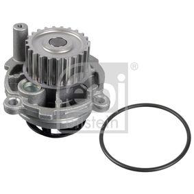 06B121011EX für VW, AUDI, SKODA, SEAT, ALFA ROMEO, Wasserpumpe FEBI BILSTEIN (24358) Online-Shop