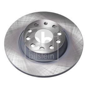 FEBI BILSTEIN Спирачен диск (24382) на ниска цена