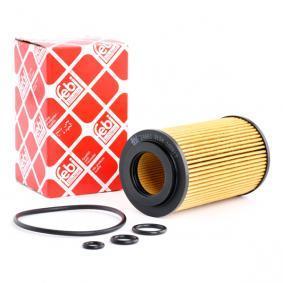 A1121840425 für MERCEDES-BENZ, Ölfilter FEBI BILSTEIN (24661) Online-Shop