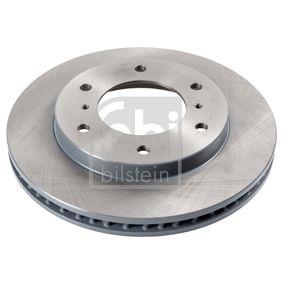 FEBI BILSTEIN Elemento filtro de aire (26048)