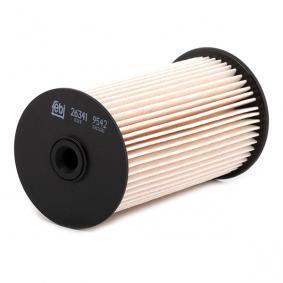 Palivový filtr FEBI BILSTEIN (26341) pro SKODA OCTAVIA ceny