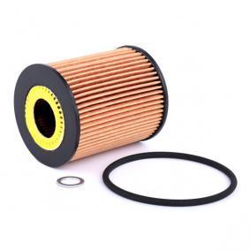 FEBI BILSTEIN Motorölfilter (26701)