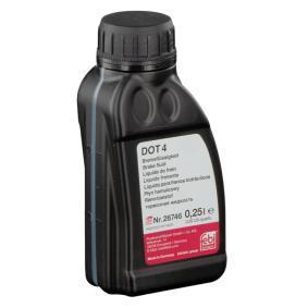 FEBI BILSTEIN Brake fluid 26746