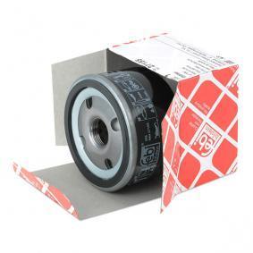 Beliebte Motorölfilter FEBI BILSTEIN 27155 für RENAULT TWINGO 1.5 dCi (CN0E) 64 PS